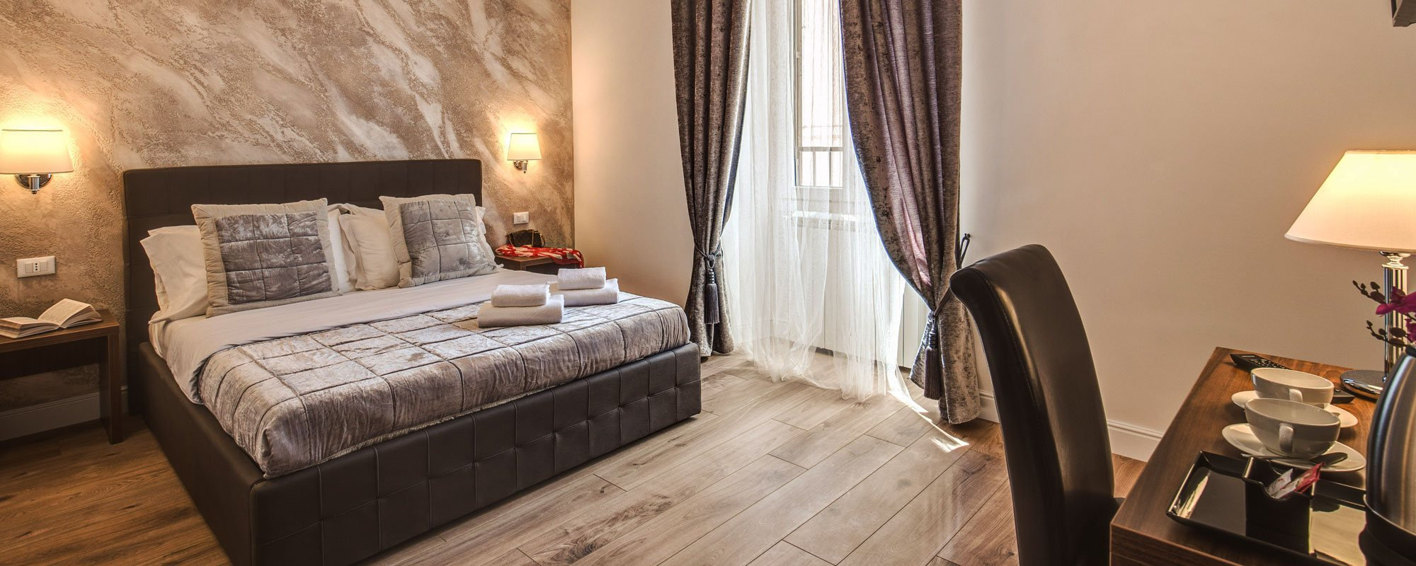 River Luxury Suites Roma